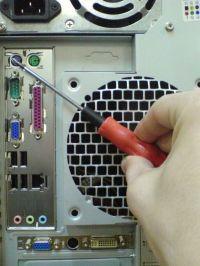 Как правильно подключить компьютер